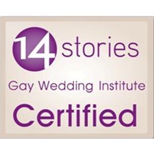 gay-wedding-institute-certified badge